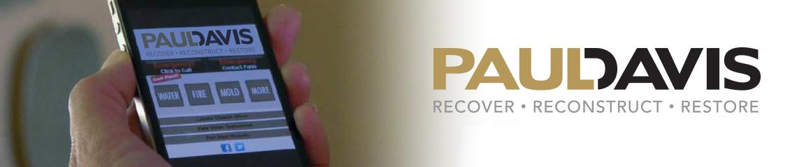 Contact Paul Davis